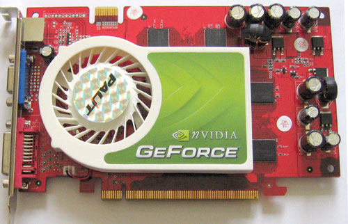 Nvidia Geforce 7600 Gs Drivers Windows Xp