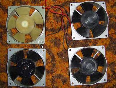 вентиляторы типа ВН-2