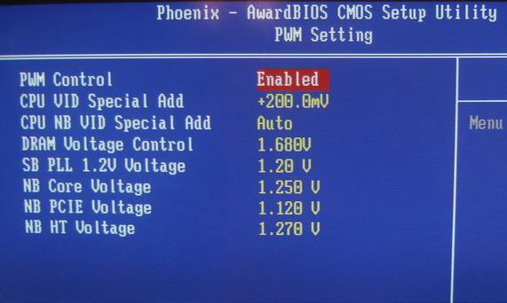 BIOS DFI Lanprty DK 790FXB-M3H5