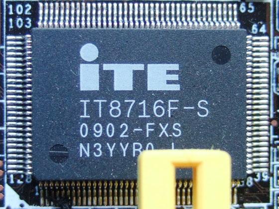 ITE Controller