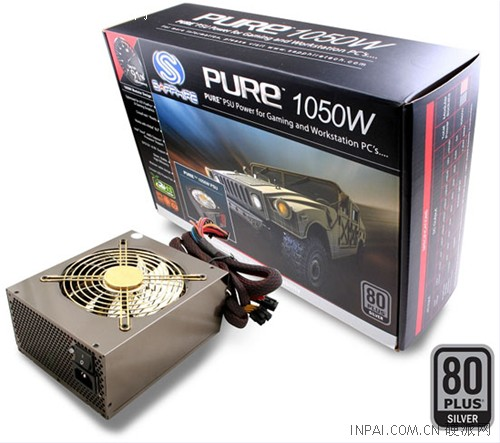 Pure 1050W