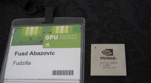 Fermi GPU