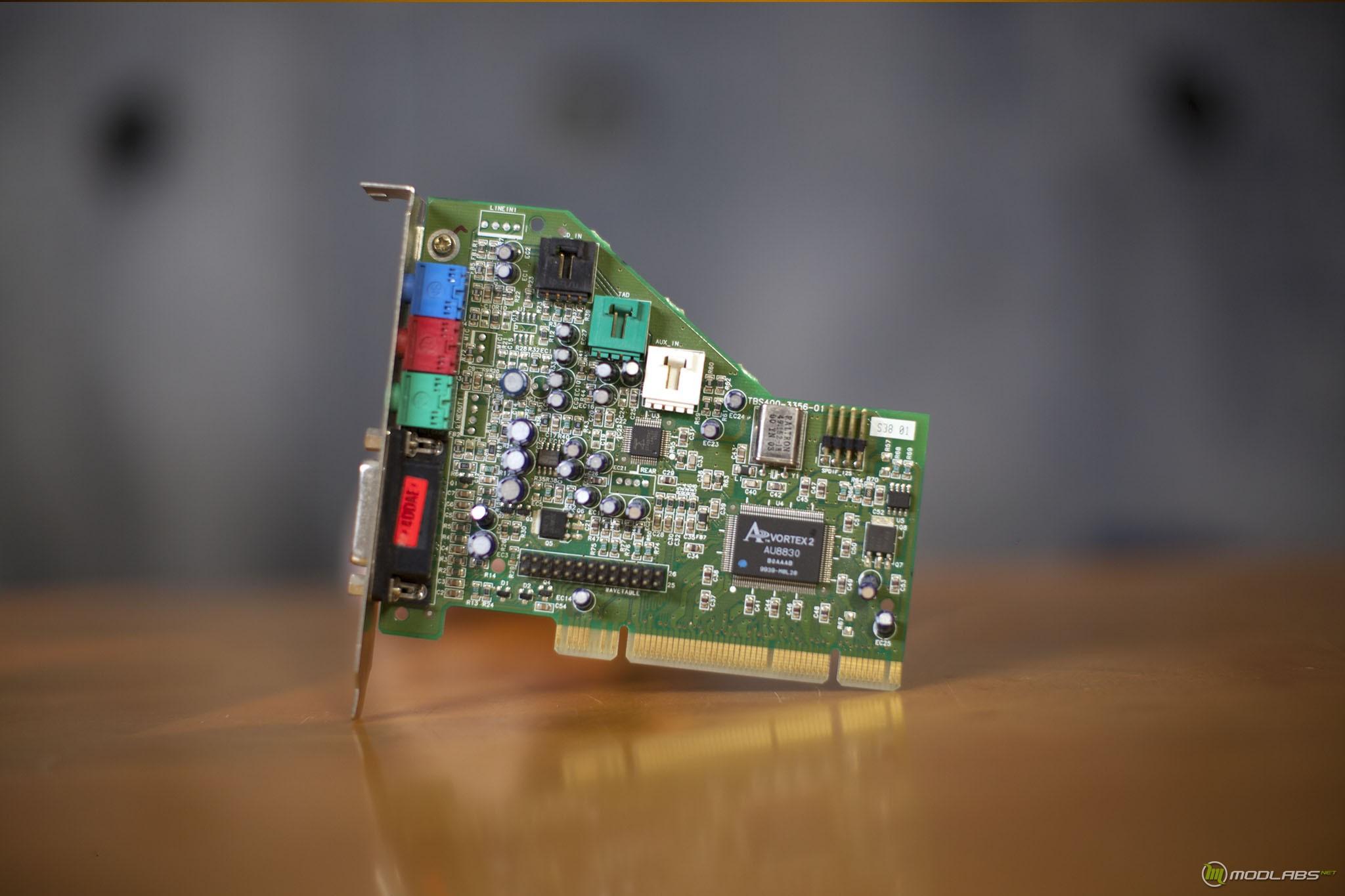 Drivers Aureal Vortex 8830 Audio Wdm For Windows 7 64bit ...