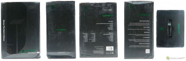 Deepcool Lucifer V2