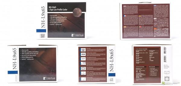 Noctua NH L9x65