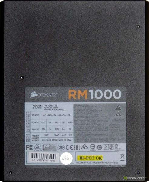Corsair RM1000