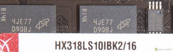 HX318LS10IBK216