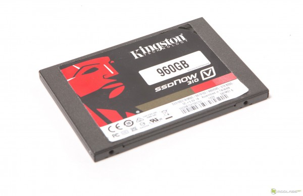 Kingston SSDNow V310 SV310S3B7A960G