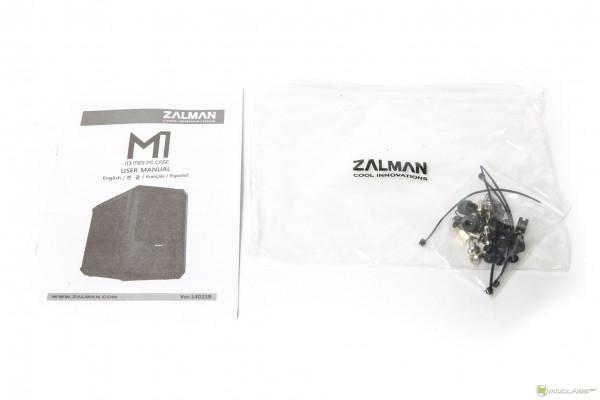 ZALMAN M1