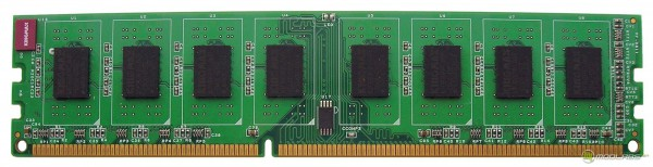 PCB модулей памяти Kingmax Hercules DDR-3 2200
