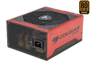 Cougar CMX 700