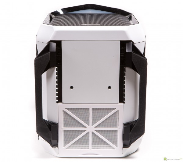 Corsair Graphite Series 380T White