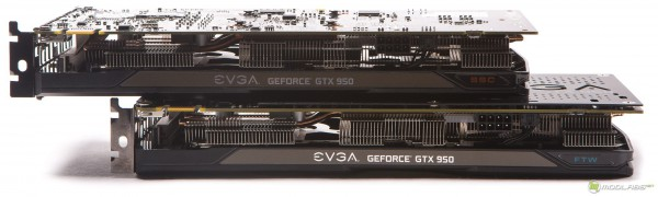 EVGA GeForce GTX 950
