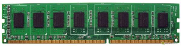 PCB и маркировки модулей памяти Kingmax Hercules DDR-3 2200