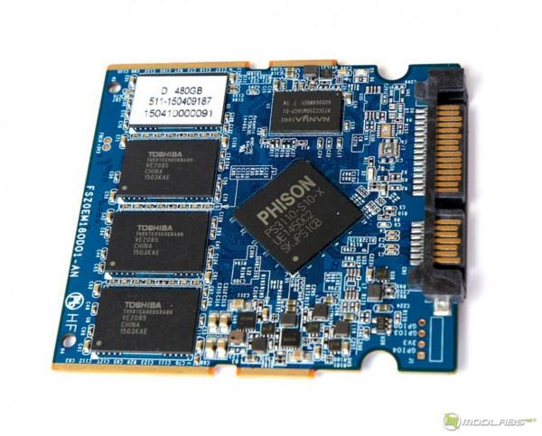 CORSAIR NEUTRON XT (CSSD-N480GBXTB)