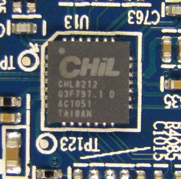 Chil CHL8212