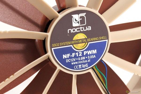 Noctua NH-U12S, Noctua NH-U14S
