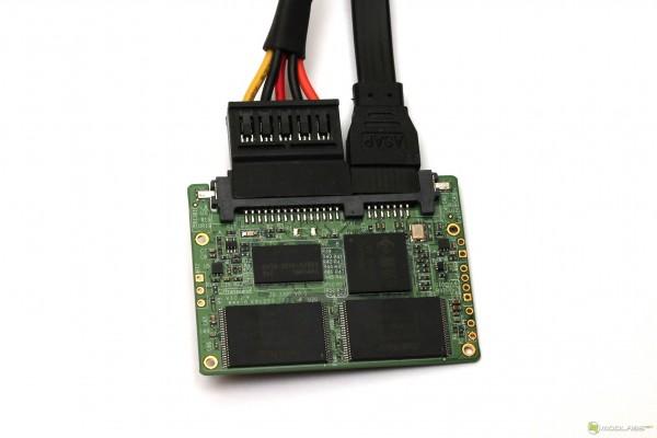 Transcend Half-Slim SATA SSD