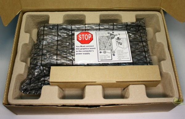 Radeon HD 6850 box