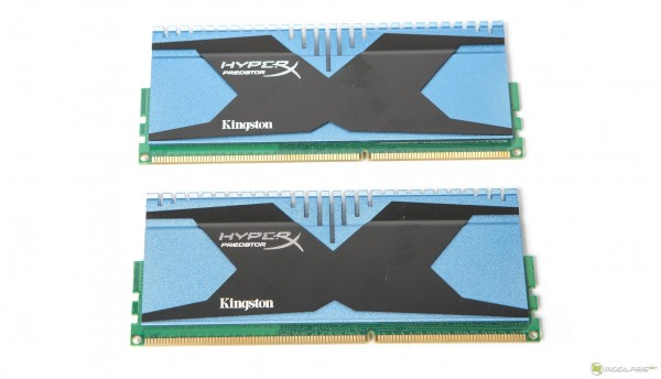 Kingston HiperX Predator
