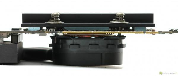 Accelero Hybrid III-140