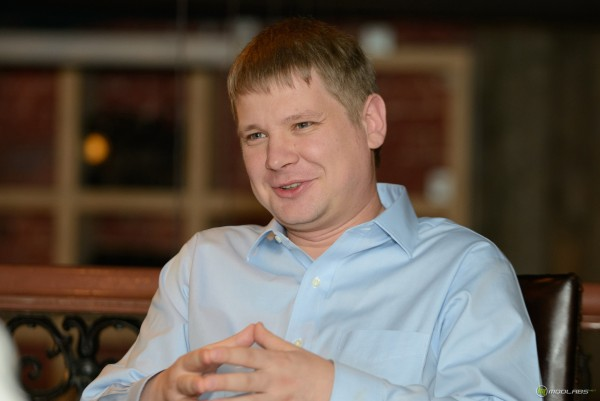 Николай Радовский, Фото Fedulov Vladimir