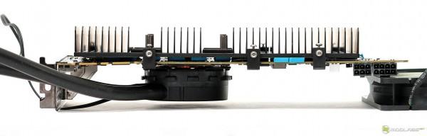 ARCTIC Accelero Hybrid II
