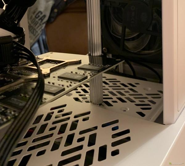 zx-c64 Voodoo 5 6000 PCI rev.1 in case