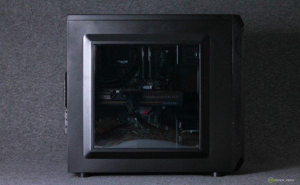 Corsair Carbide Series SPEC-02