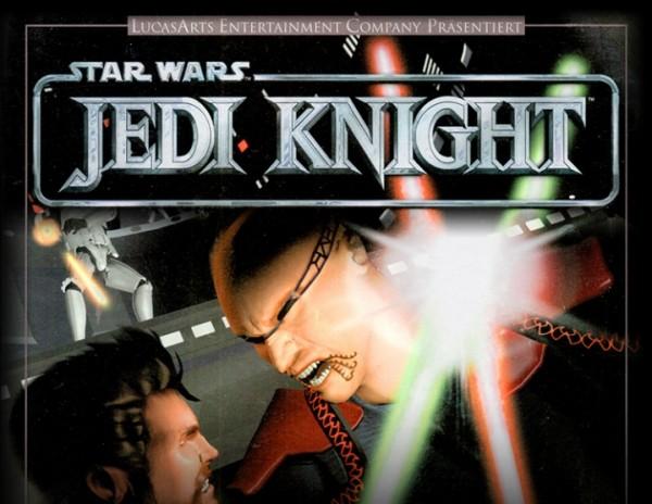 Dark Forces II: Jedi Knight