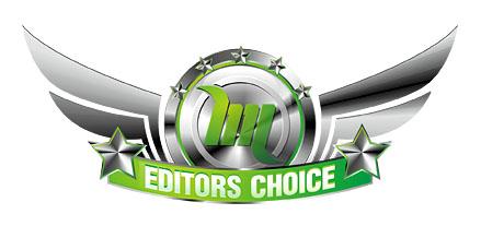 Награда Editor's Choice