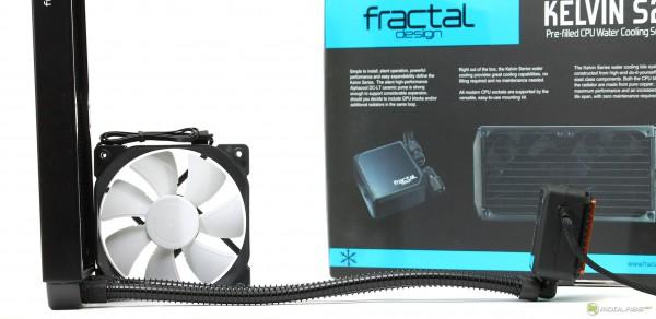 Fractal Design Kelvin S24