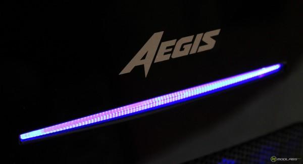GMC AEGIS