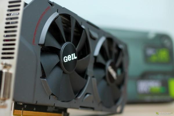GeIL GeForce GTX 1060 6GB