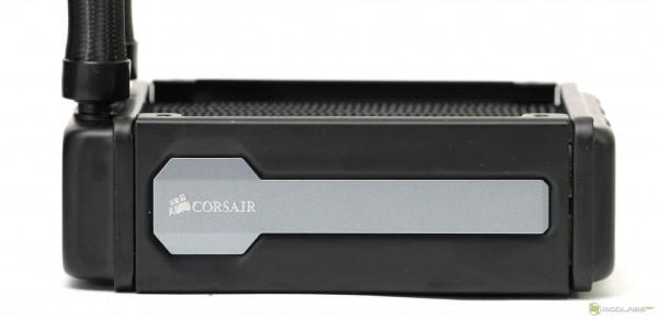 Corsair H80i GT