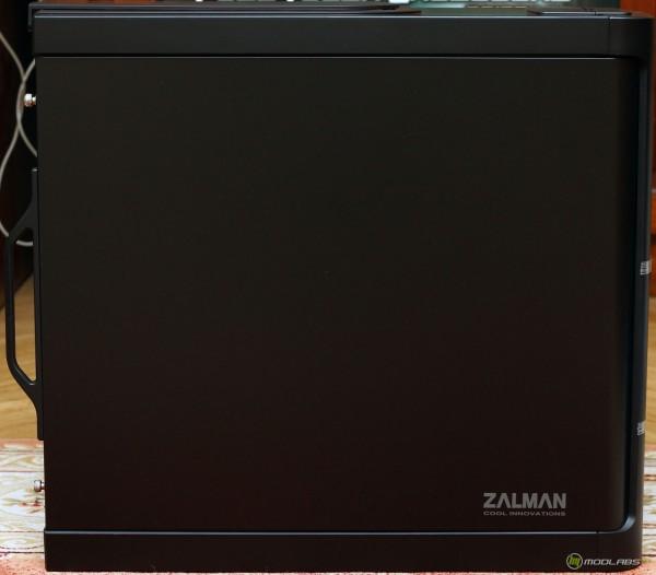 Корпус Zalman GS1000 SE