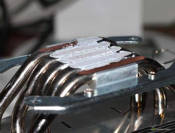 Кулер GlacialTech Igloo H58