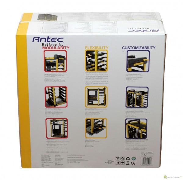 Antec LanBoy Air