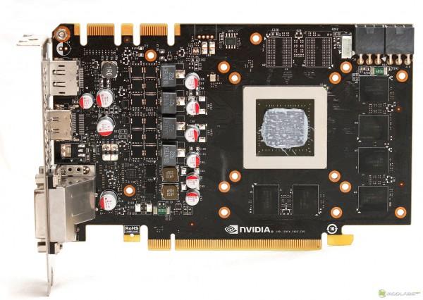 Графический ускоритель Inno3D GeForce GTX 660 Ti Herculez