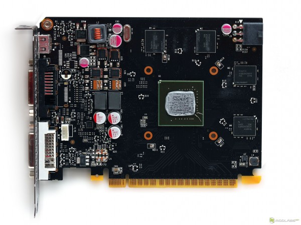 Видеокарта Inno3D GeForce GTX 650 Ti