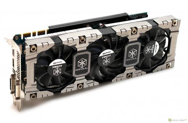 Inno3D GeForce GTX 670