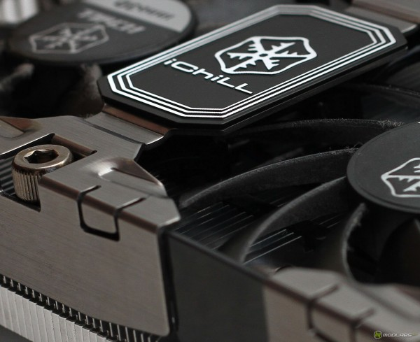 Inno3D GeForce GTX 670