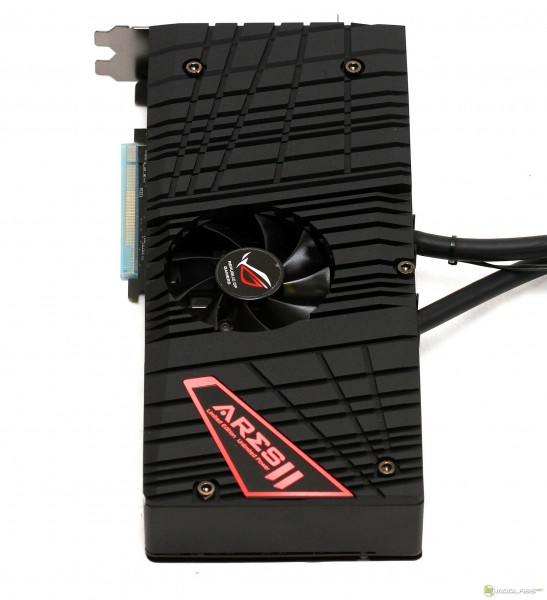 ASUS ARES II