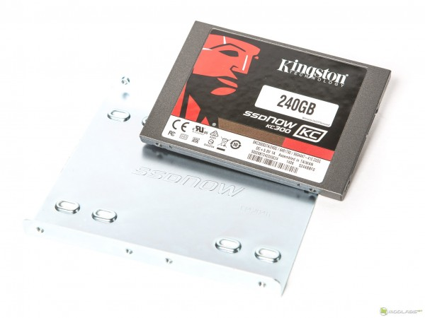 Kingston SSDNow KC300 SKC300S3B7A240G