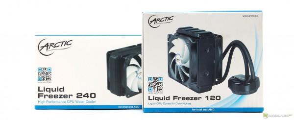 Liquid Freezer 120