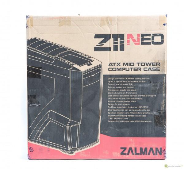 ZALMAN Z11 Neo