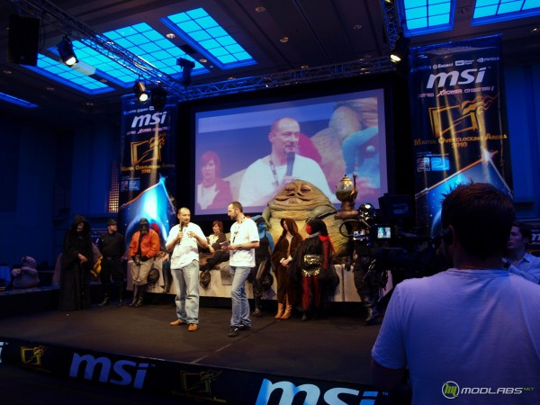 MSI MOA 2010 EU Final