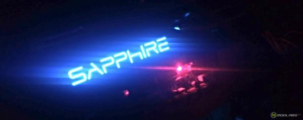 SAPPHIRE NITRO+ Radeon RX 570 4GD5