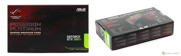 ASUS ROG Poseidon GTX 980 Ti