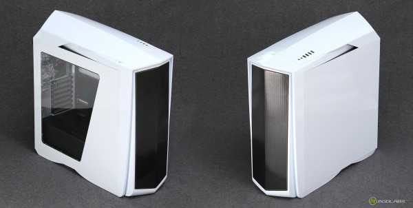 SilverStone Primera PM01